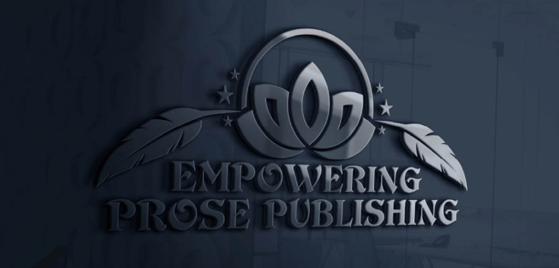Slider Logo Empowering Prose 3D