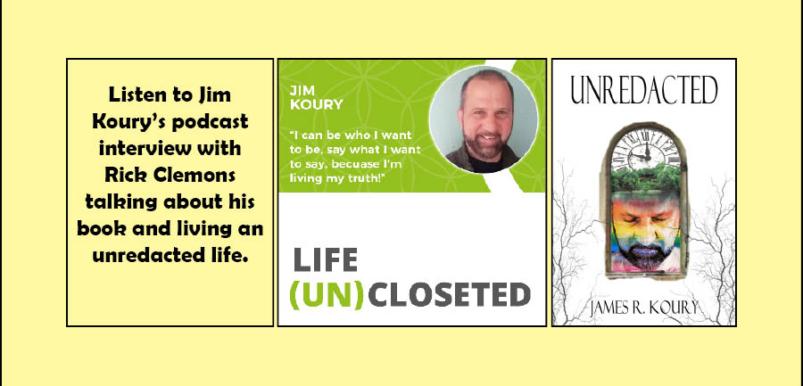 Life (Un) Closeted Promo
